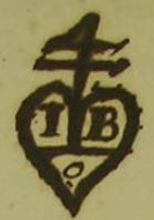 ADPO, 11 Bp 585, livre de comptes J. Bouttes (1668-1674)